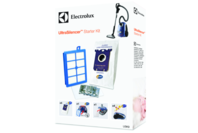 Electrolux Ultrasilencer Starter Kit