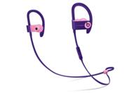 Beats Powerbeats3 Wireless Earphones - Beats Pop Collection - Pop Violet