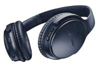 Bose QuietComfort 35 Wireless Headphones II - Limited Edition - Triple Midnight