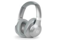 JBL Everest Elite 750NC Wireless Over-Ear NC Headphones Silver