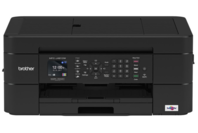 Brother A4 Inkjet All-in-one Printer