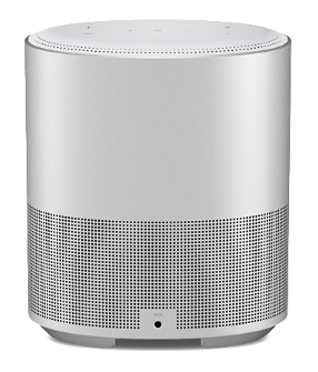 Bose home speaker 500 silver 3
