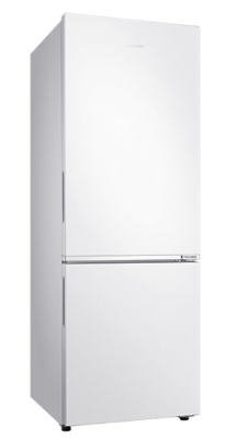 Samsung refrigerator bottom mount freezer srl336nw 3