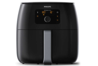 Philips Avance Collection Airfryer XXL Black