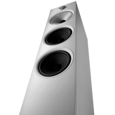 Bowerswilkins 603 speaker white 5