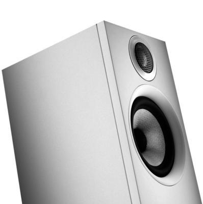 Bowerswilkins 607 speaker white 3