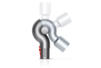 Dyson Quick Release Up Top Adaptor