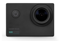 Kaiser Baas X220 Action Camera