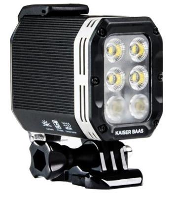 Kaiser bass x beam light kba13048 3