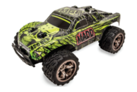 JC Matthew The Beast RC Truck