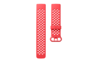 Fitbit Charge 3 Sport Band Starlet Large