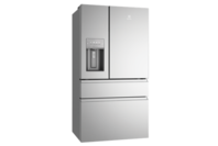 Electrolux 681L Stainless Steel French Door Refrigerator