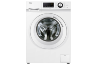 Haier 7.5kg White Front Load Washer