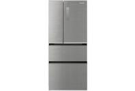 Panasonic 533L Stainless Multi-Draw Fridge Freezer