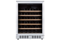 DeLonghi 46 Bottle Single Zone Wine Cabinet