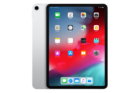 Apple 11-inch iPad Pro Wi-Fi 64GB Silver (Display Model)