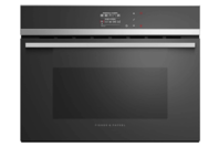 Fisher & Paykel 60cm Built-in Combination Steam Oven