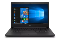 HP 14inch Intel Celeron N4000 4GB 500GB Laptop