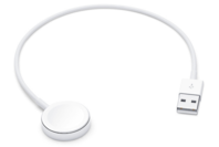 Apple Watch Magnetic Charger to USB Cable (0.3m)
