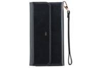 3SIXT iPhone XR NeoClutch - Black