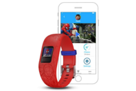 Garmin vivofit jr. 2 Marvel Spider-Man