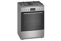 Bosch 60cm Freestanding Cooker