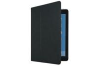 """3SIXT iPad Air/Air 2/iPad Pro 9.7""""/iPad (2017)/iPad (2018) Flash Folio Black"""