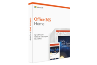 Microsoft Office 365 Home Premium 2019 6 PC's 1 Household 1 Year