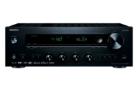 ONKYO Network Stereo Receiver