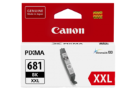 Canon Genuine Canon Ink Black