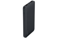 Belkin Pocket Power 10K Power Bank (Portable Charger) Black