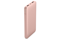 Belkin Pocket Power 10K Power Bank (Portable Charger) Rose Gold