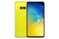 Samsung Galaxy S10e 128GB - Canary Yellow