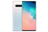 Samsung Galaxy S10+ 128GB - Prism White