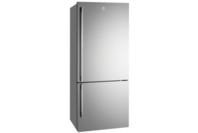 Electrolux 453L Stainless Steel Bottom Mount Refrigerator
