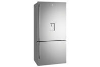 Electrolux 529L Stainless Steel Bottom Mount Refrigerator