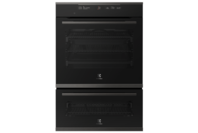 Electrolux 60cm Multifunction Pyrolytic Duo Oven