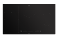 Electrolux 90cm FlexiBridge Induction Cooktop