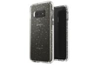 Speck Samsung Galaxy S10e Presidio Clear + Glitter Case