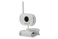 Uniden 2.3in Digital Wireless Baby Video Monitor