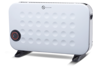 Goldair 2000W Convector Heater with Turbo Timer White