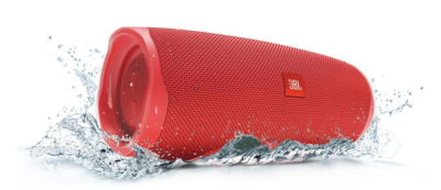 Jbl charge 4 red 5