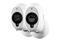 Swann 1080p Wire-Free Smart Security Camera 2 Pack