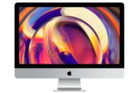 Apple 27-inch iMac Retina 5K Display 3.1GHz 6-Core Processor with Turbo Boost up to 4.3GHz 1TB Storage