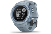Garmin Instinct Sea Foam GPS Watch