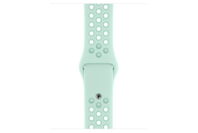 Apple Watch 40mm Teal Tint/Tropical Twist Nike Sport Band - S/M and M/L