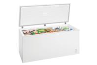 Westinghouse 500L White Chest Freezer
