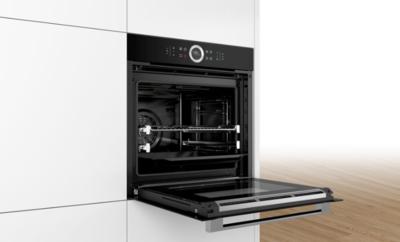 Bosch built in oven hbg6753b1a 4