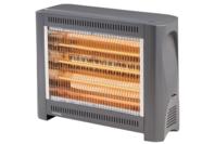 Goldair 2400W 3 Bar Radiant Heater with Fan