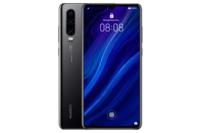Huawei P30 Smartphone Black